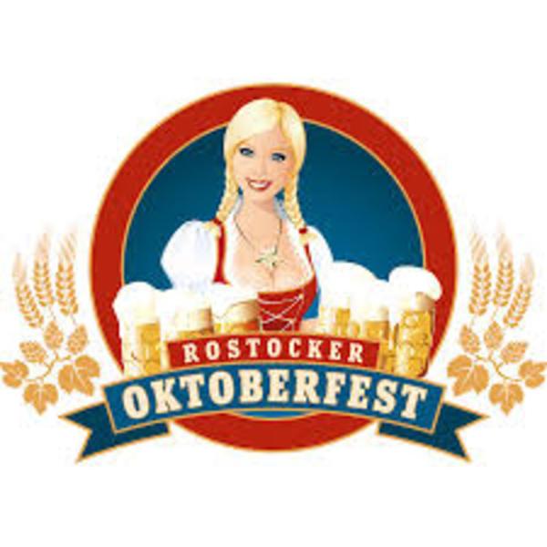 Oktoberfest i Rostock