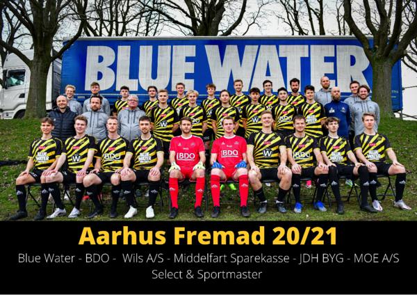 Aarhus Fremad - Brabrand